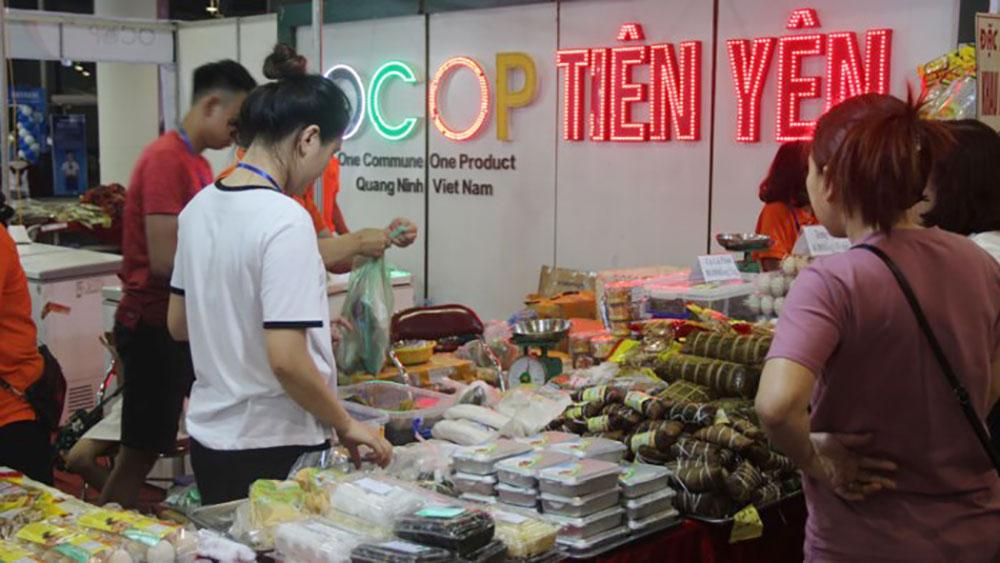 Quảng Ninh lần đầu tiên có lễ hội Gà
