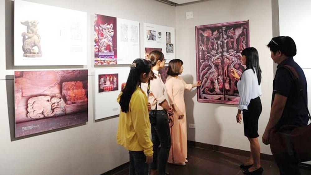 Da Nang: Exhibition features traditional Vietnamese mascot
