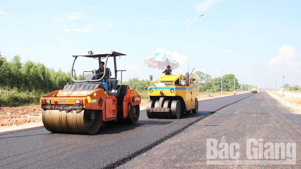 Dự án cầu Đồng Sơn hối hả trước ngày hợp long