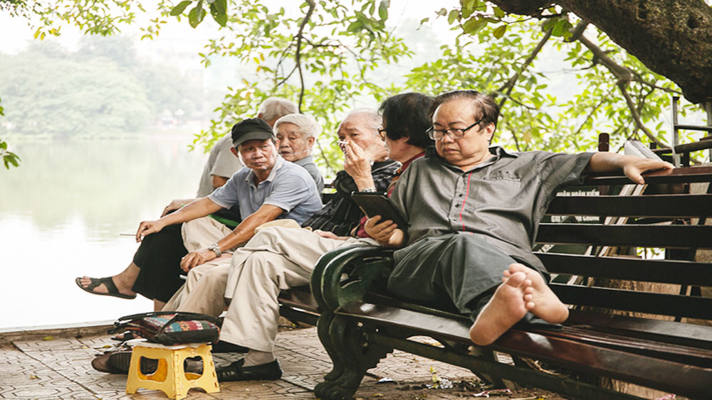 Vietnam among 25 best places for retirement