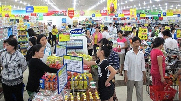 Up to 1,000 businesses to attend Hanoi Sales Promotion Month 2018