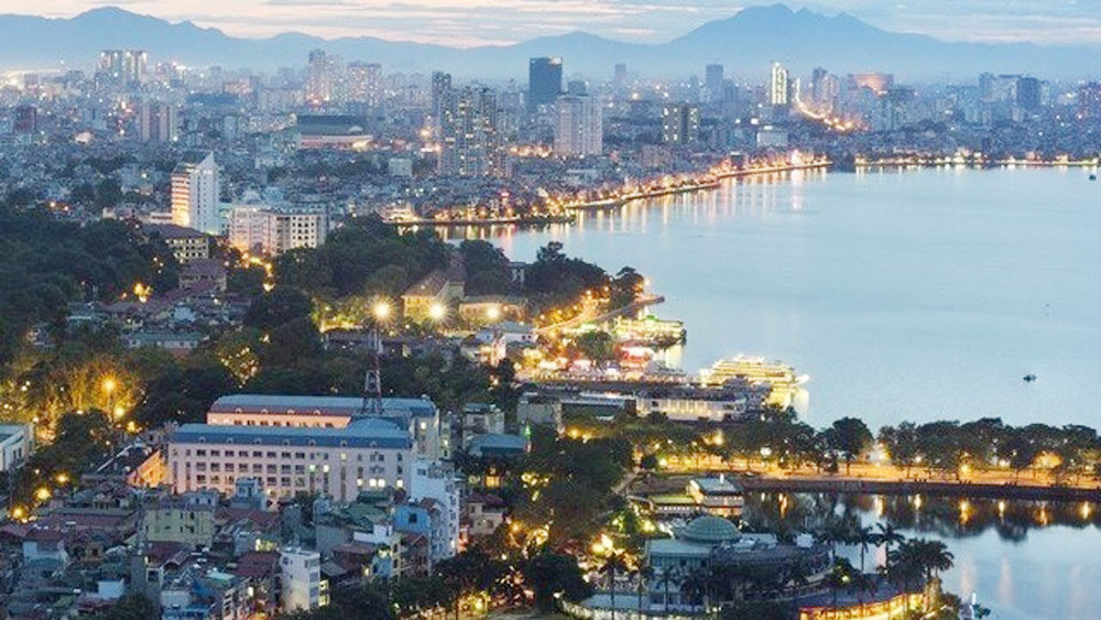 Hanoi, HCM City among five biggest improvers of life quality