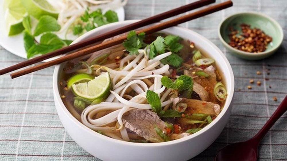Vietnamese pho, best food experience, world travel guidebook publisher, Lonely Planet, Ultimate Eatlist, perfect meal, cultural importance