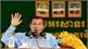 Ông Samdech Techo Hun Sen được tái bổ nhiệm làm Thủ tướng Chính phủ Campuchia