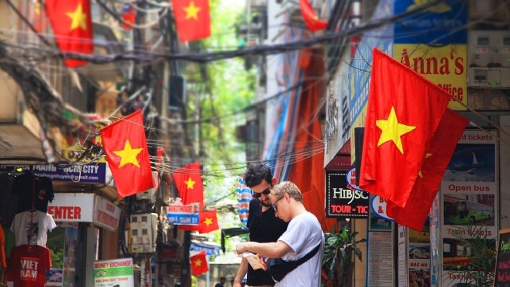 Range of activities to celebrate National Day in Hanoi