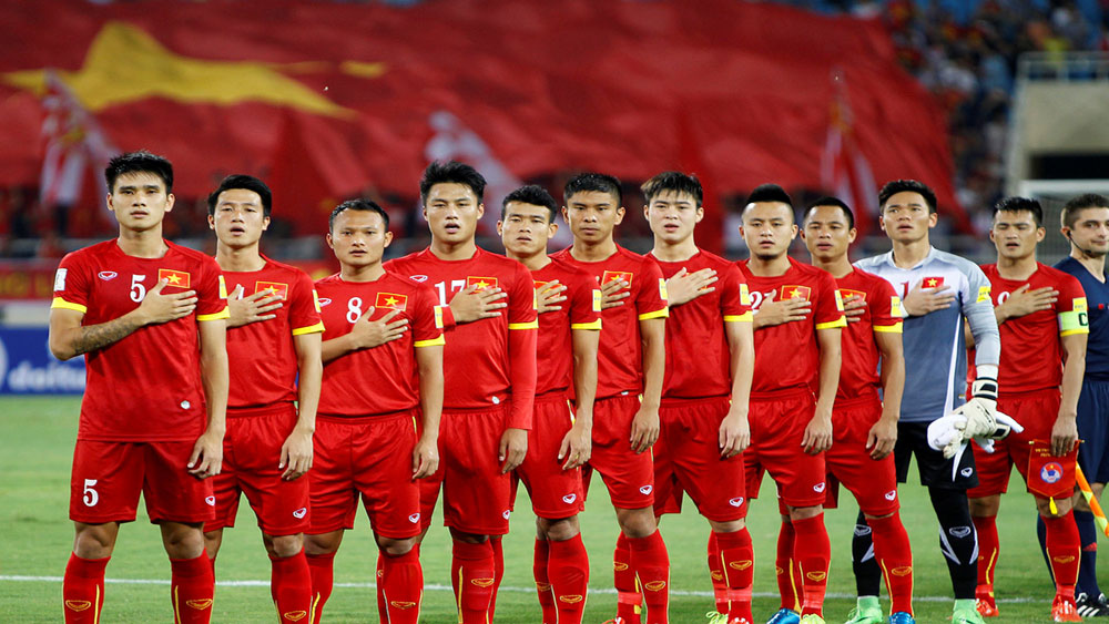 ASIAD 2018: Vietnam ready to face Japan