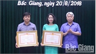 Bắc Giang: Quy hoạch lại mạng lưới trường lớp, khắc phục khó khăn sau sáp nhập