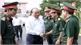 Thủ tướng: Binh đoàn 16 cần tạo niềm tin, sự gắn bó giữa chính quyền và nhân dân