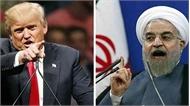 Liệu gọng kìm trừng phạt của Mỹ có khiến Iran khuất phục