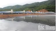 Doanh nghiệp nuôi lợn bức tử môi trường ở Long Sơn