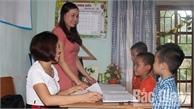 Chương trình tặng mũ bảo hiểm cho học sinh lớp 1: Giữ trọn ước mơ cho trẻ