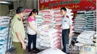 Bắc Giang: Phát hiện thêm một mẫu thức ăn chăn nuôi không bảo đảm chất lượng