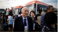 Hành trình tới Triều Tiên dự cuộc đoàn tụ gia đình ly tán