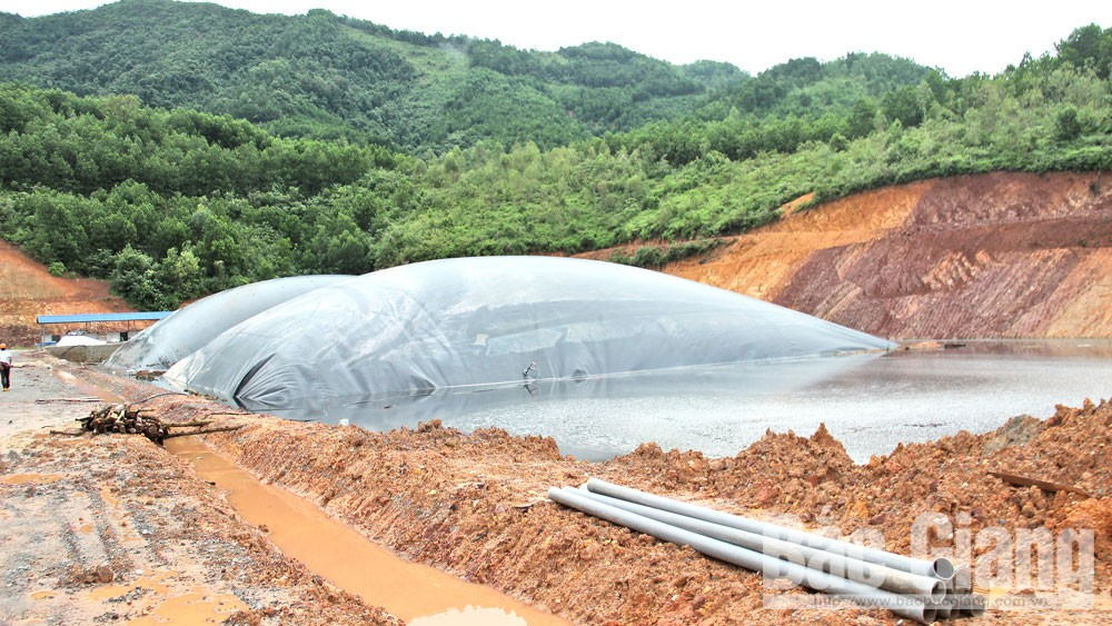 """Tiếp tục thông tin về việc doanh nghiệp nuôi lợn """"bức tử"""" môi trường ở Long Sơn: Cần giải pháp xử lý triệt để"""