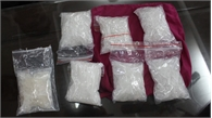 Bắc Giang: Bắt đối tượng tàng trữ, vận chuyển 400 gam ma túy