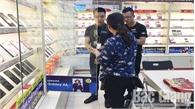 Thị trường máy tính, điện thoại ở Bắc Giang giảm giá đón năm học mới
