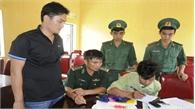 Đối tượng người Lào vận chuyển 3.000 viên ma túy tổng hợp sa lưới