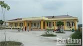 Hơn 3 tỷ đồng xây dựng Trường Mầm non Đông Phú