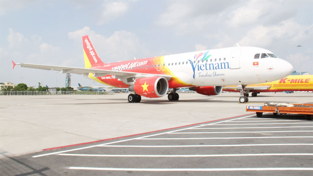 Vietjet to launch ticket sales for new route
