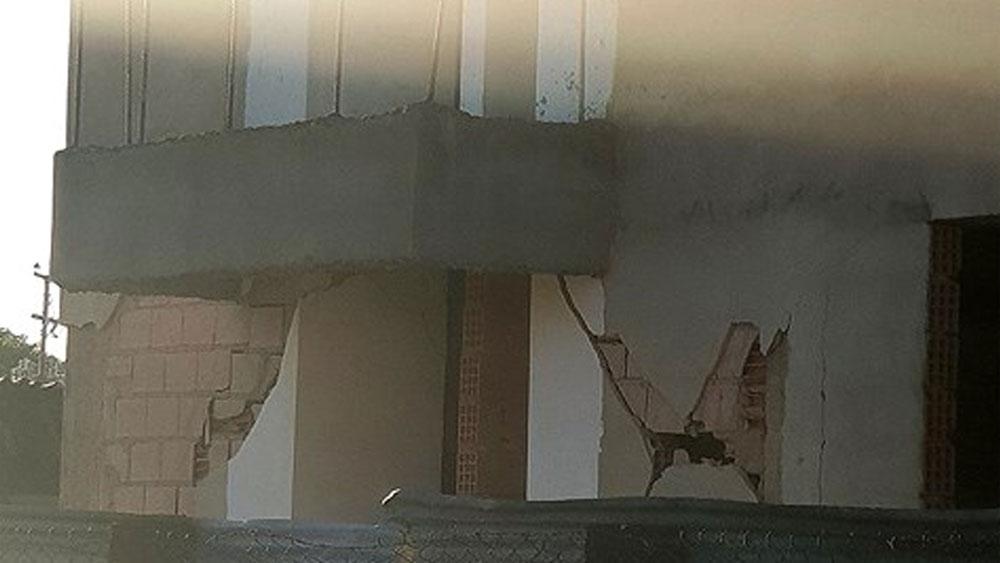 Động đất mạnh 7,3 độ làm rung chuyển miền Bắc Venezuela