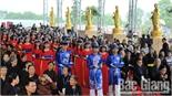Chùa Ích Minh tổ chức đại lễ vu lan