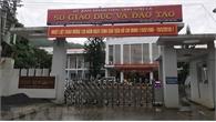 Sai phạm trong kỳ thi THPT quốc gia tại Sơn La: Khởi tố thêm một đối tượng