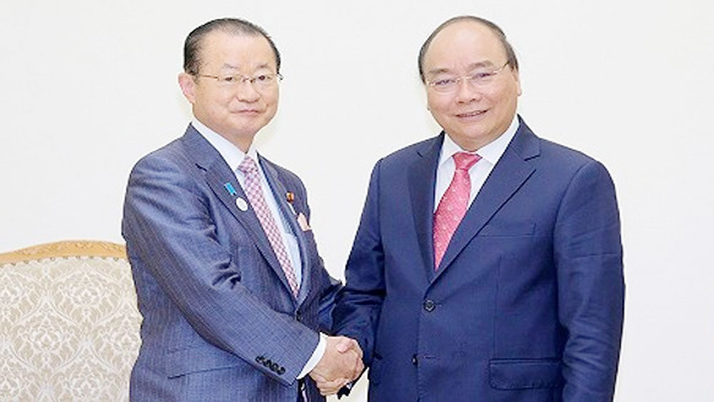 Vietnam pledges favourable conditions for Japanese investors: PM
