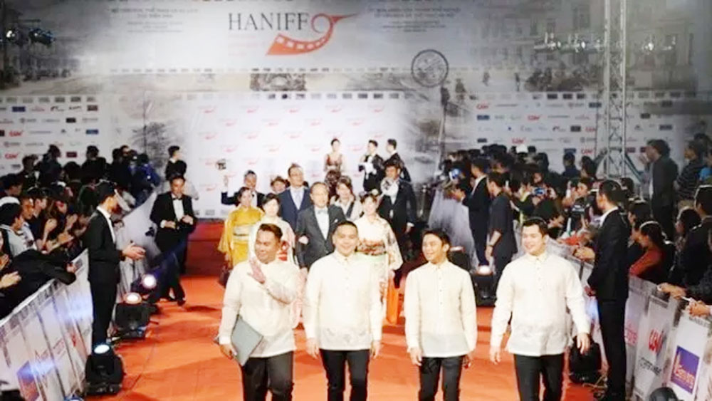 Fifth Hanoi int'l film festival to feature 500 movies