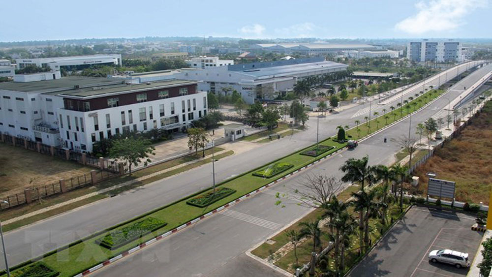 Japanese firms gear capital into high-tech field in Vietnam