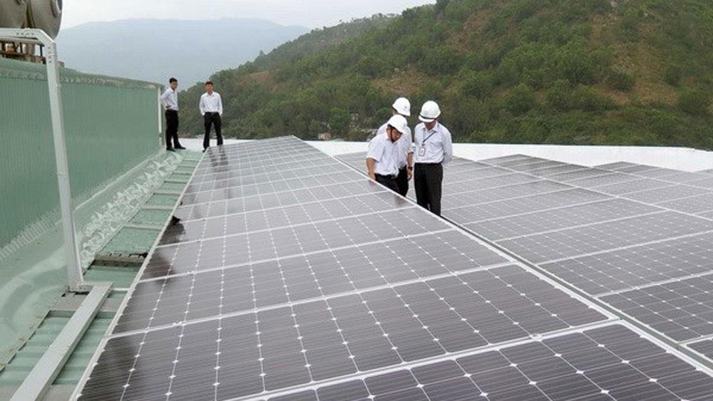 Seminar, agricultural development, renewable energy, solar power development, fossil fuel power, energy security, tropical climate