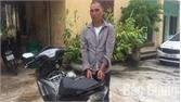 Công an huyện Sơn Động bắt đối tượng trộm cắp tài sản