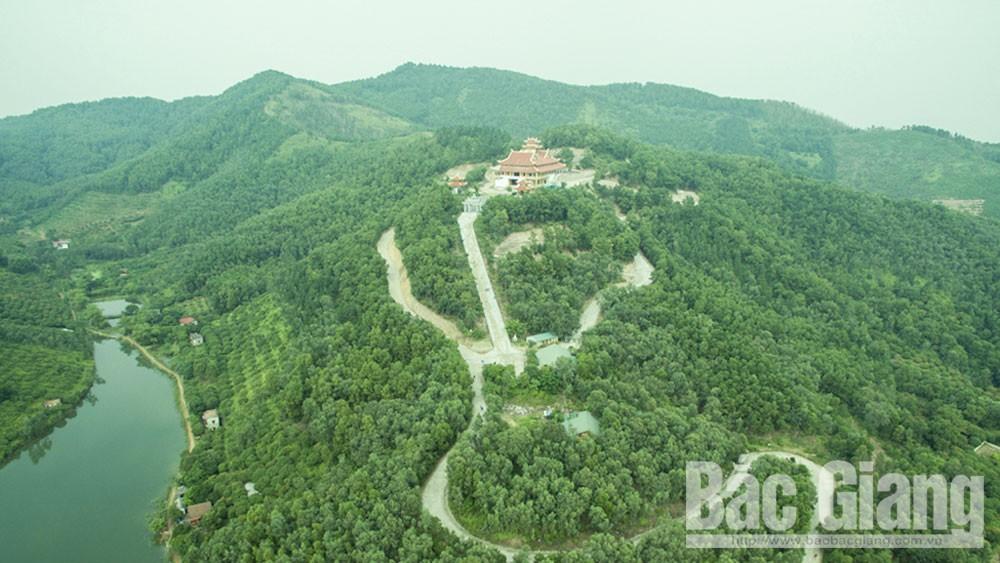 Thiền viện Trúc lâm Phượng Hoàng-điểm nhấn du lịch văn hóa tâm linh
