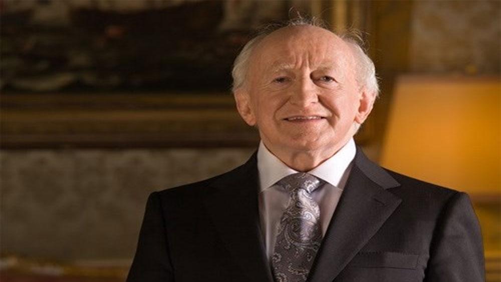Ireland sẽ bầu cử tổng thống vào cuối tháng 10 tới