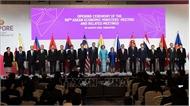 Khai mạc Hội nghị Bộ trưởng Kinh tế ASEAN