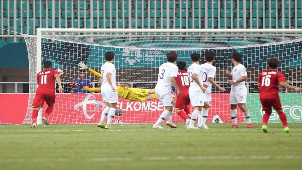 Thủ tướng động viên Đội tuyển Olympic Việt Nam 'bại không nản'