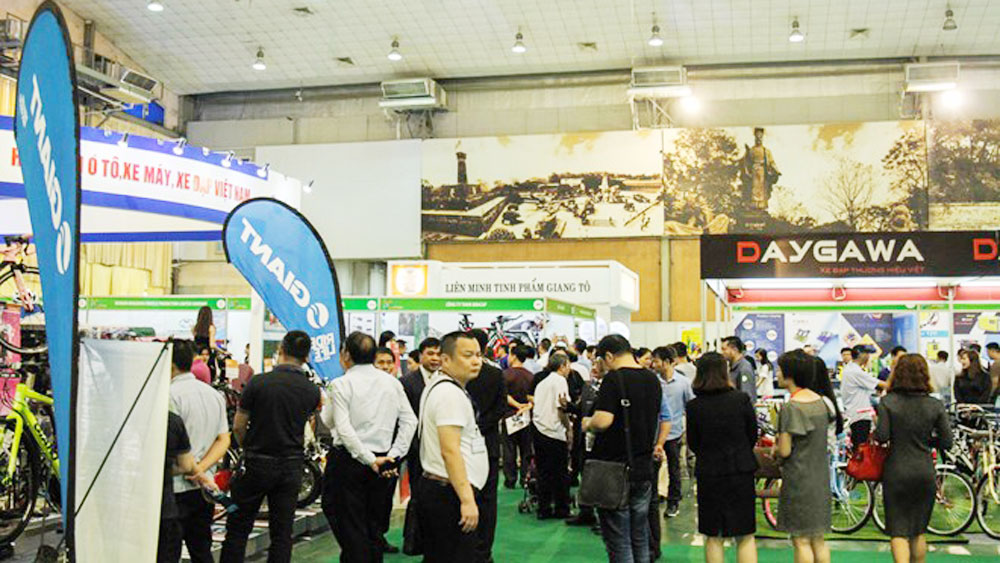 Int'l Vietnam Sport Show slated for November 15-18