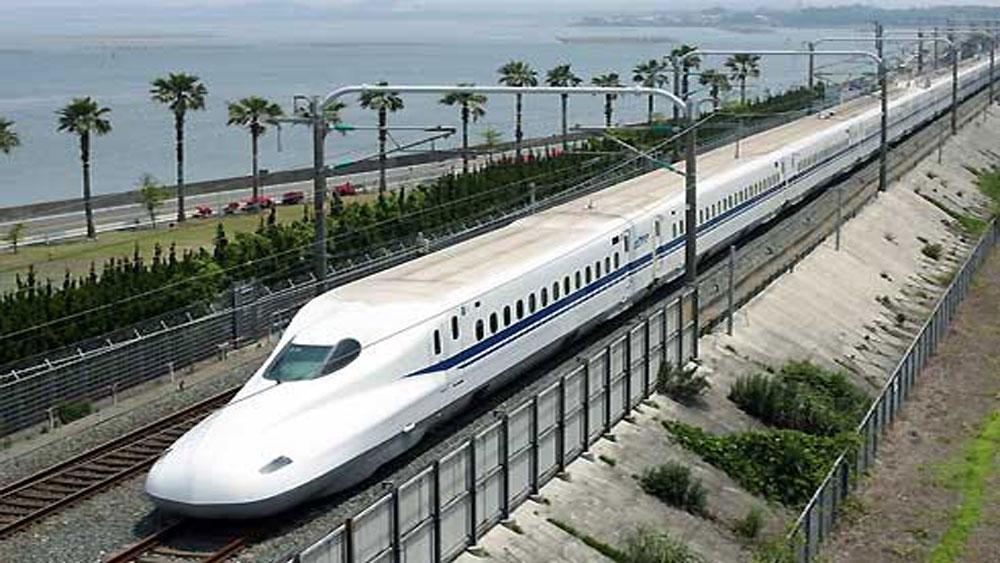 Gần 60 tỷ USD, đường sắt Bắc-Nam, máy bay