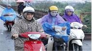 Cả nước có mưa dông, khu vực Hà Nội giảm mưa từ trưa và chiều