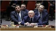 Nga phủ quyết báo cáo của Hội đồng Bảo an về vấn đề Triều Tiên