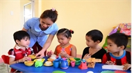 Năm học mới, cả nước đang thiếu gần 76.000 giáo viên các cấp