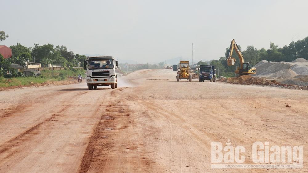 Vóc dáng nông thôn mới Việt Yên