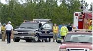 Máy bay rơi xuống căn cứ quân sự Mỹ, toàn bộ 4 người thiệt mạng