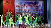 Hội diễn chào mừng Cách mạng Tháng Tám và Quốc khánh 2-9