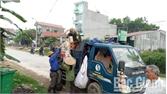 Sơn Động: Thành lập 147 tổ vệ sinh, tự quản về môi trường