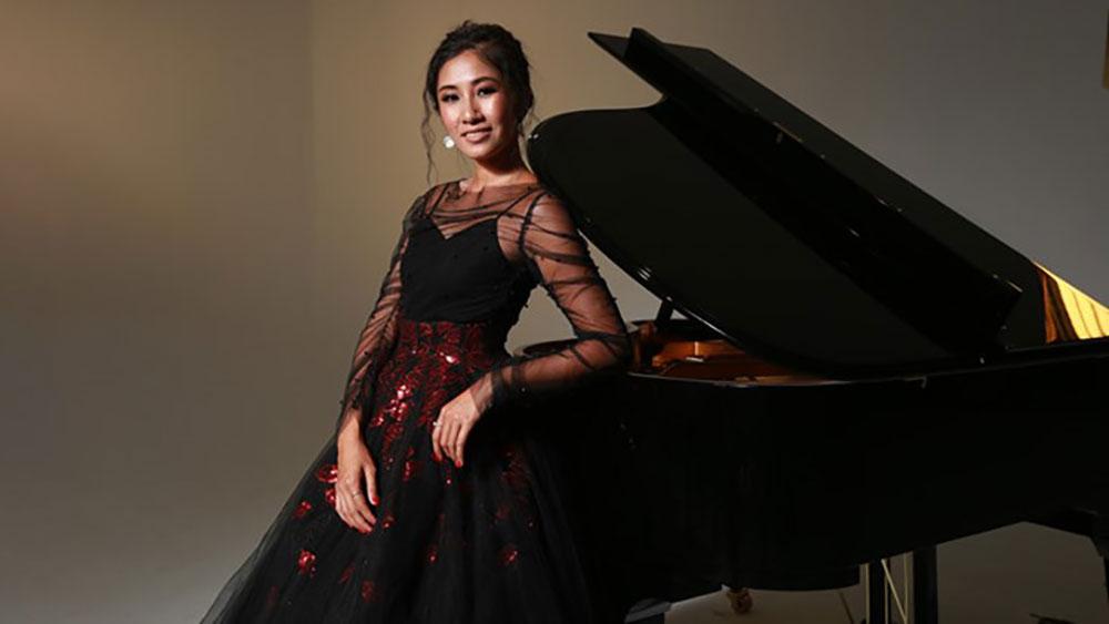 Nghệ sĩ danh tiếng trình diễn hòa nhạc hữu nghị Việt Nam-Australia
