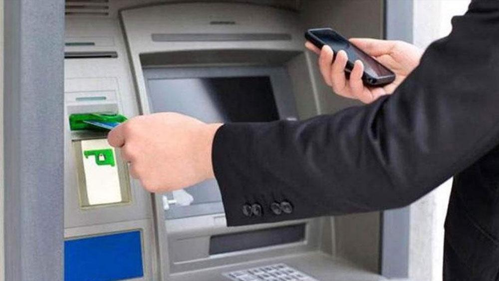 Ngân hàng sẽ chủ động khóa thẻ nếu thấy giao dịch bất thường