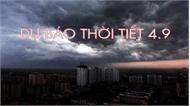 Hà Nội và các tỉnh Bắc Bộ tiếp tục có mưa