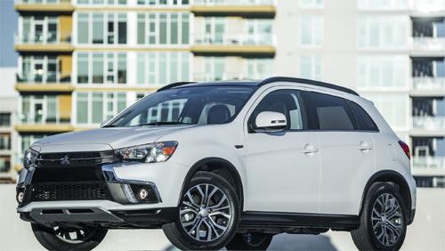 Bảng giá ô tô tháng 9-2018: Mitsubishi tăng giá khó hiểu nhiều mẫu xe