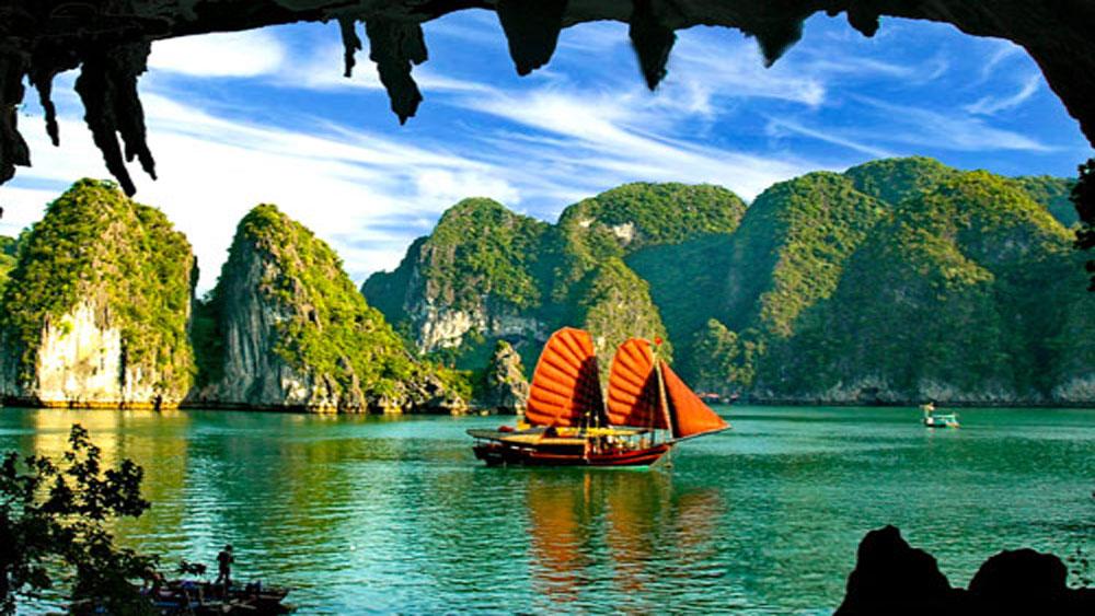 Việt Nam nhận Giải thưởng Du lịch Thế giới 2018