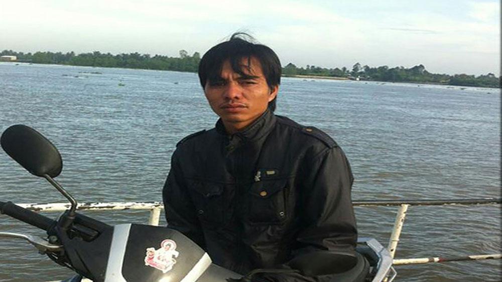 Khởi tố Nguyễn Ngọc Ánh vì tội tuyên truyền chống Nhà nước, kích động biểu tình dịp 2-9